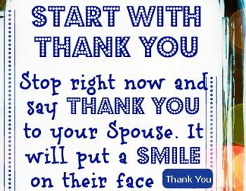 thank you marriage secrets