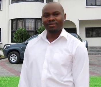 ugandan activist drowns river