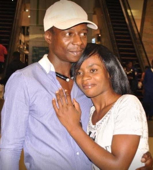 zambian man commits suicide
