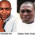 2 catholic priests killed benue state