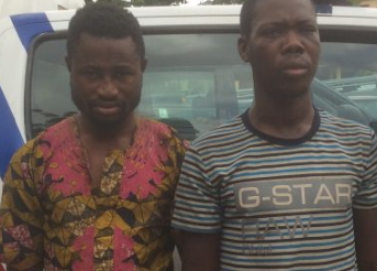 Aro bagger confraternity members arrested