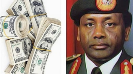 abacha loot fully recovered