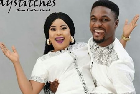 adeniyi johnson seyi edun wedding