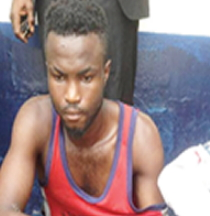 aiye cultist stab neighbour death