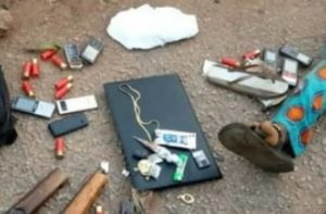 armed robbers killed operation bust iwo road ibadan