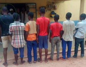 beninese human trafficker arrested