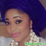 Top Actress Biodun Okeowo Slams Her Bullies