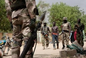 boko haram attack nigerian soldiers maiduguri