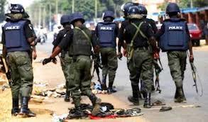 boko haram suicide bomber throws suicide vest