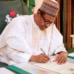 buhari approval $1billion arms purchase against the constitution