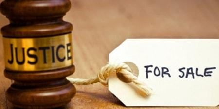 chief magistrate mohammed balogun jailed bribe