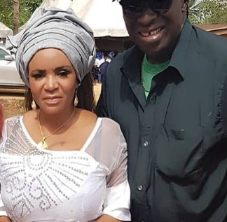 cossy orjiakor buries father
