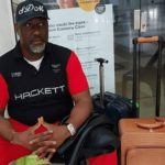 dino melaye arrested abuja airport
