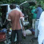 fatal accident zamfara