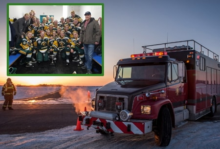 fatal bus accident kills hockey team canada