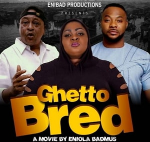 ghetto bred london premiere