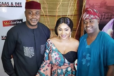 kemi afolabi movie premiere modorisa