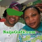 kemi afolabi pregnant 2nd child