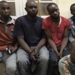 kidnappers arrested kebbi