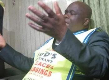 lord's chosen pastor assassinated edo state