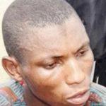 man cuts off father hand minna niger state