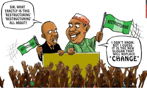 nigerian 2019 elections news report