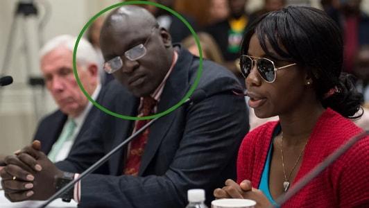 nigerian lawyer used chibok girls make money