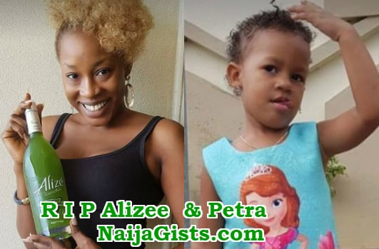 nigerian musician killed italian husband lagos