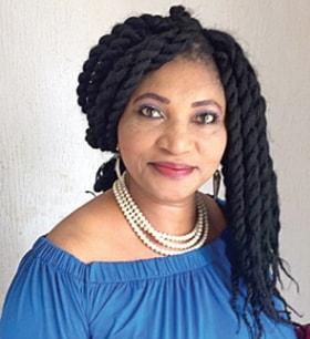 nnenna nwabueze late husband