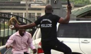 operation burst police kill robbers ibadan