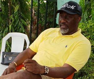 police raid melaye mansion abuja