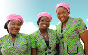 rccg church dress code