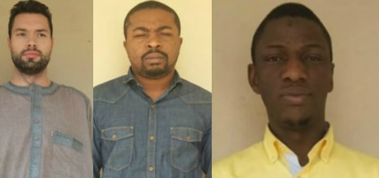 russian nigerians swiss gold ponzi scheme photos