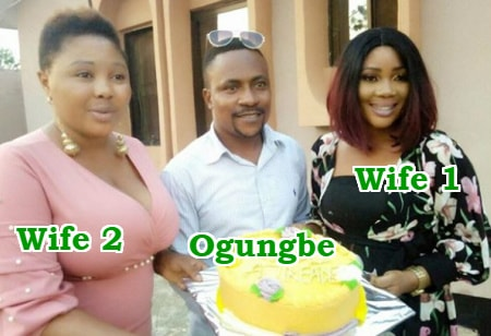 segun ogungbe married omowunmi ajiboye