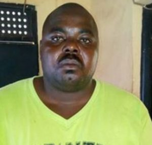 taraba state most wanted fraudster