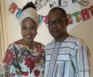 tope alabi husband birthday