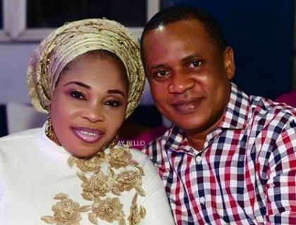 tope alabi married virgin