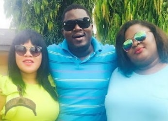 toyin aimakhu steals eniola badmus movie