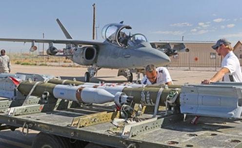 us deliver 12 fighter jets nigeria 2020