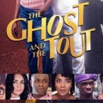 watch the ghost and the tout movie