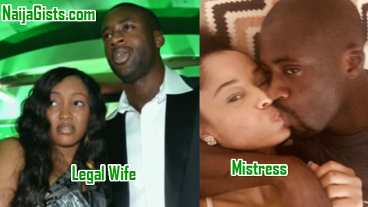 yaya toure cheating wife tanika bailey