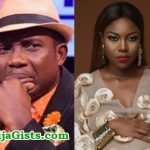 yvonne nelson disgrace child outwedlock