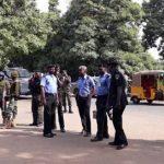 40 kidnapped kaduna state