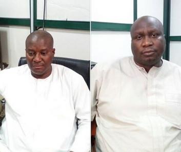 96 nigerians trafficked saudi arabia