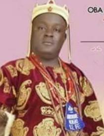 Chief Martins Emeka