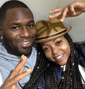Taraji P. Henson engaged to kelvin hayden