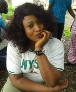 aisha abimbola burial video