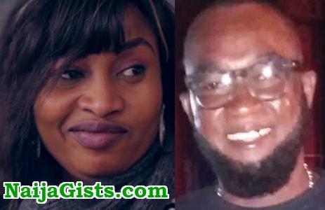 aisha abimbola husband ibrahim okunola