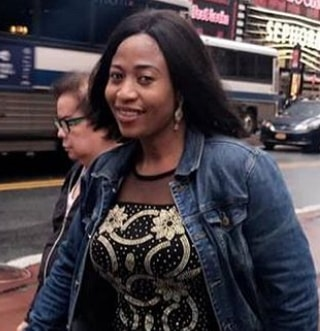 aisha abimbola last video