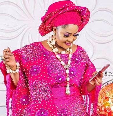 biodun okeowo married